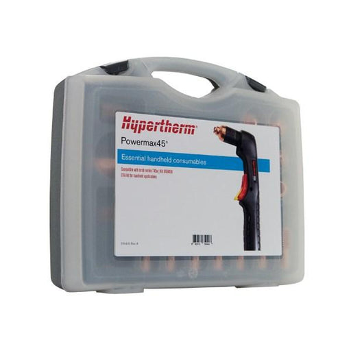 Hypertherm Powermax45 CSA Handheld Cutting Consumable Kit - 851478