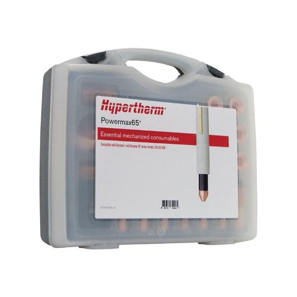 Hypertherm Powermax65 Essen Mechanized Cutting Consumable Kit - 851466