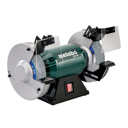 "Metabo DS 150 6"" Bench Grinder - 619150420"