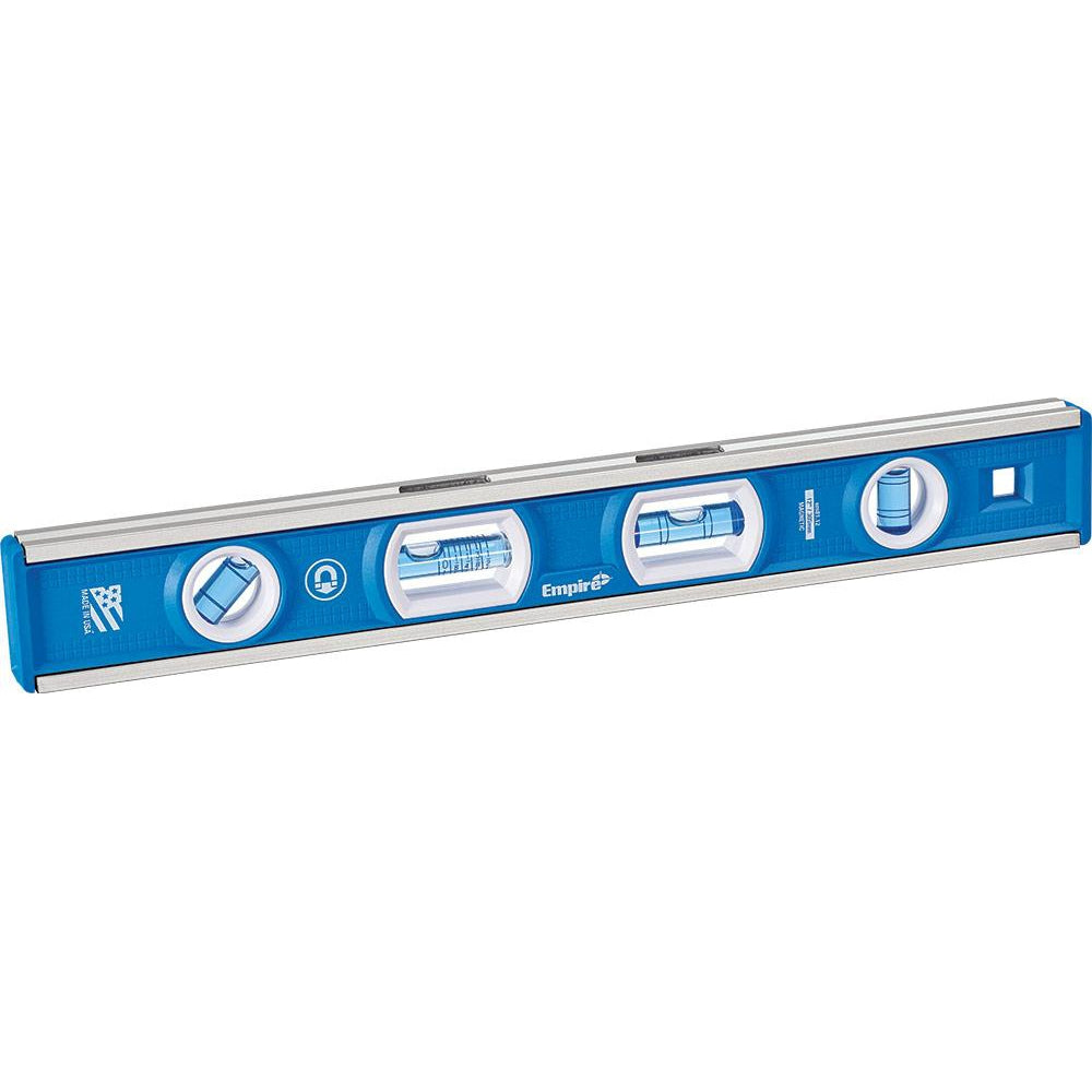 "Empire 12"" Magnetic Tool Box Level - EM81.12"