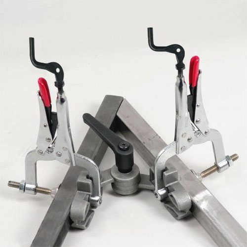 Strong Hand Adjustable JointMaster Angle Clamping Tool - PA634