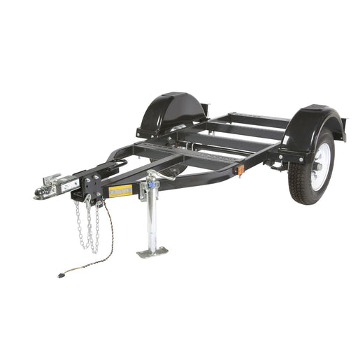 Lincoln Small Two-Wheel Road Trailer w/ Duo Hitch - K2635-1