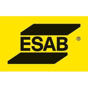 ESAB 15A 125V 2Pole 2Wire Male Plug PT-27 Plasmarc Torch - 2062336
