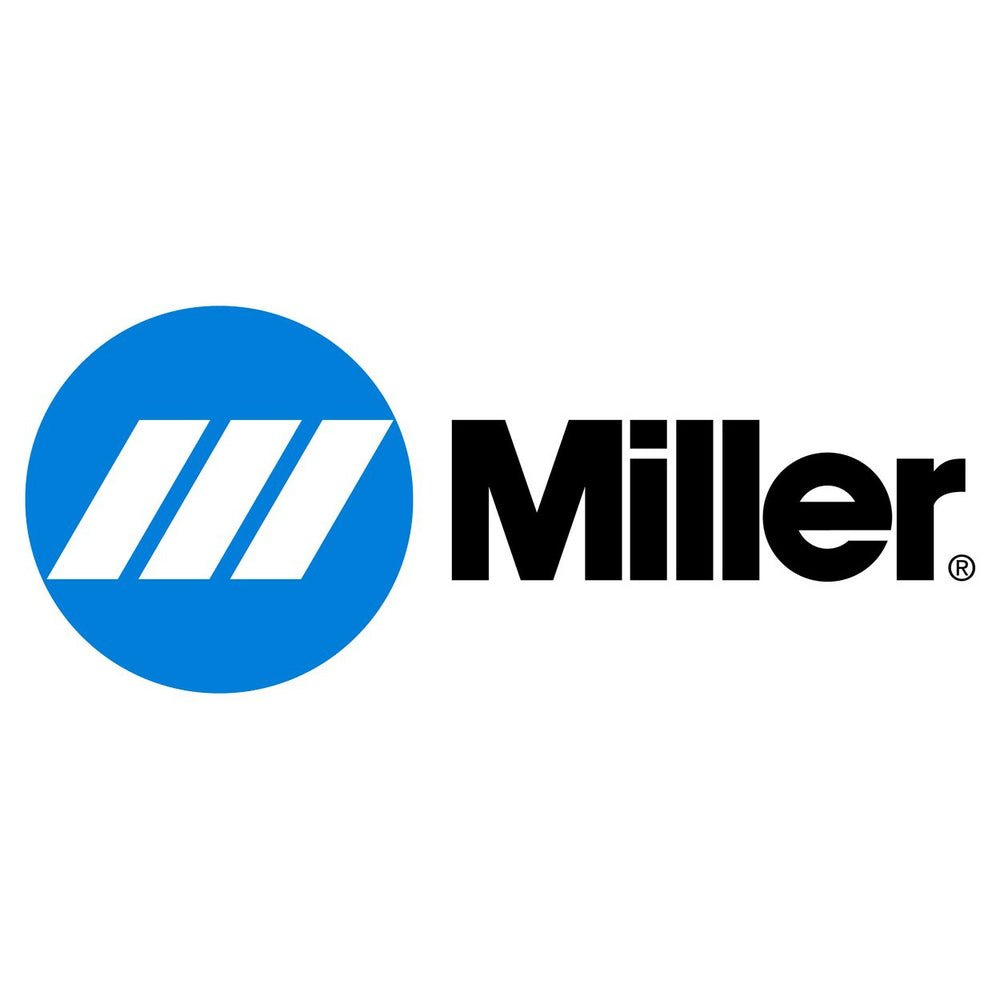 Miller Empty 8-Pack for CST 280/ Maxstar 200 - 300580