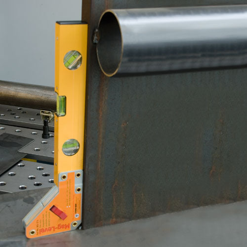 Strong Hand Tools Magnetic Level - MSL-316