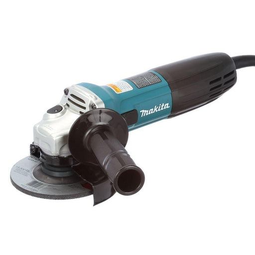 "Makita 4-1/2"" Small Angle Grinder - 6 Amps 11,000 rpm - 120 V - GA4530 - 2292662"