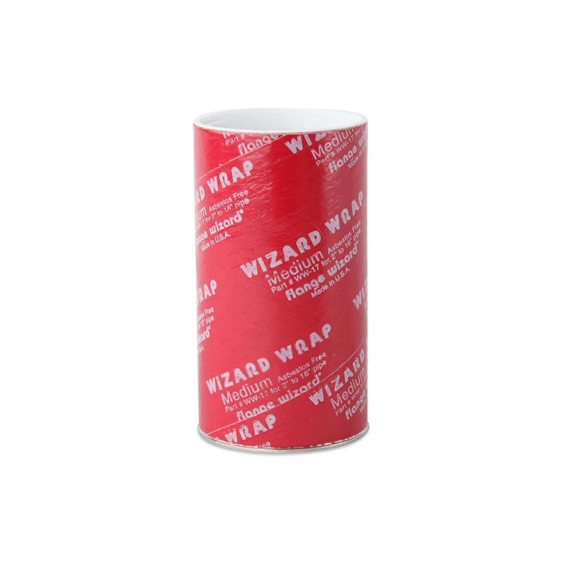 Flange Wizard WW-17 Medium Pipe Wrap