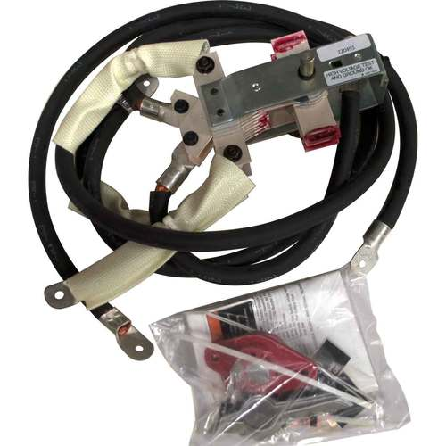 Miller AC/DC Reversing Switch Kit for Big 40 - 195095