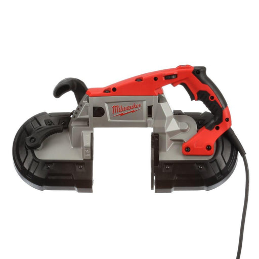 Milwaukee 11 Amp Deep Cut Variable Speed Band Saw - 6232-20