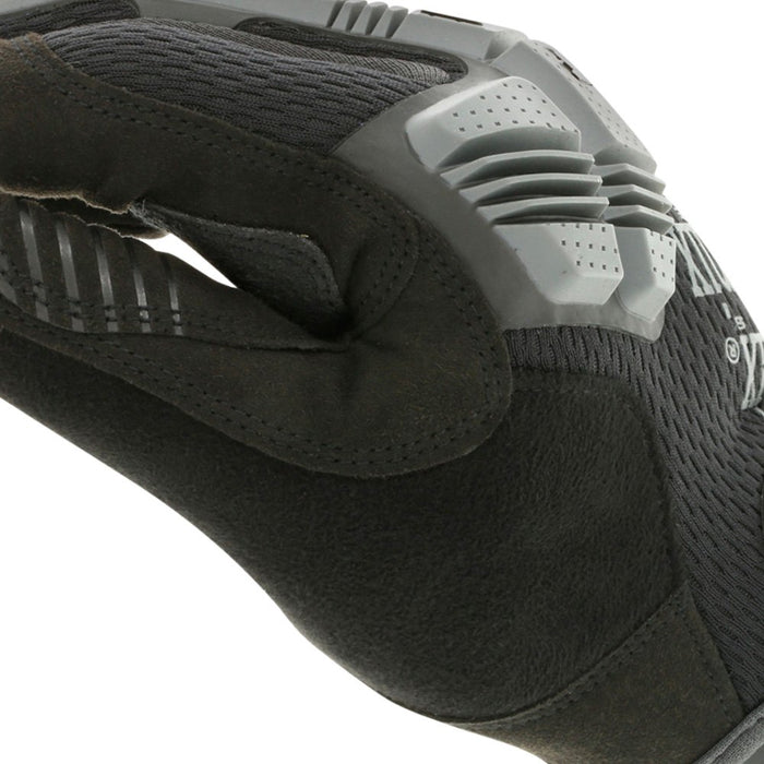 Mechanix Wear M-PACT Gloves Black - MPT-58