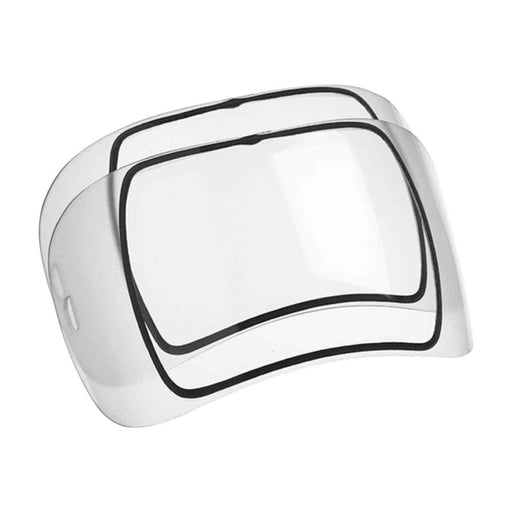 Optrel Outside Lens for Expert Series Helmets, 2/pk - 5000.210