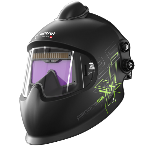 Optrel Panoramaxx Helmet for e3000X PAPR - 4441.660