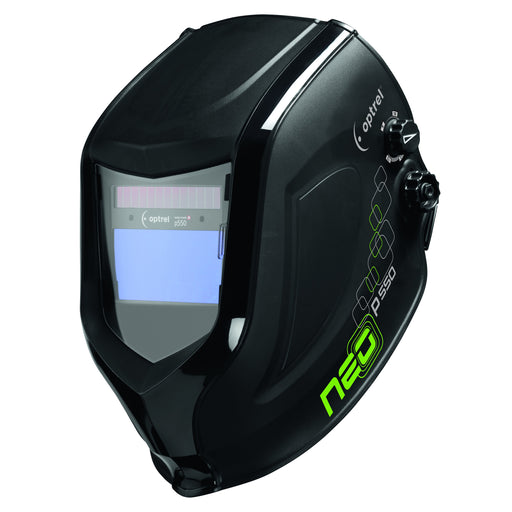 Optrel Neo P550 Welding Helmet in Black