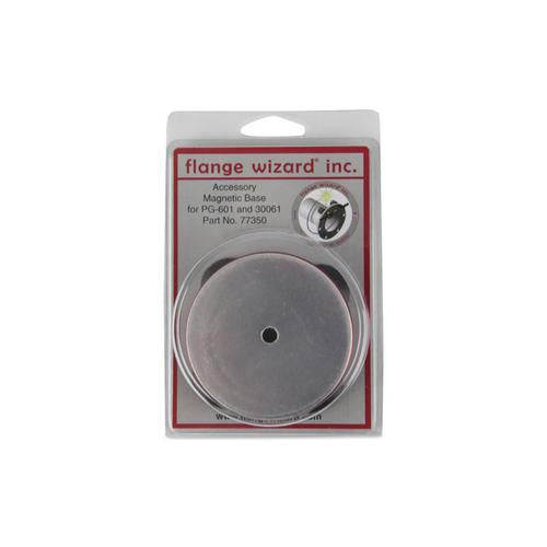 Flange Wizard Magnetic Base - 77350