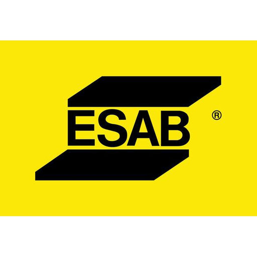 ESAB Work Cable Clamp and Ring 15' - 0558001440