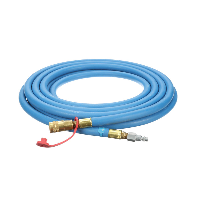 3M High Pressure Supplied Air Respirator Hose, 50 ft - W-9435-50