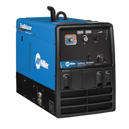Miller Trailblazer 325 Diesel Generator with ArcReach - 907799