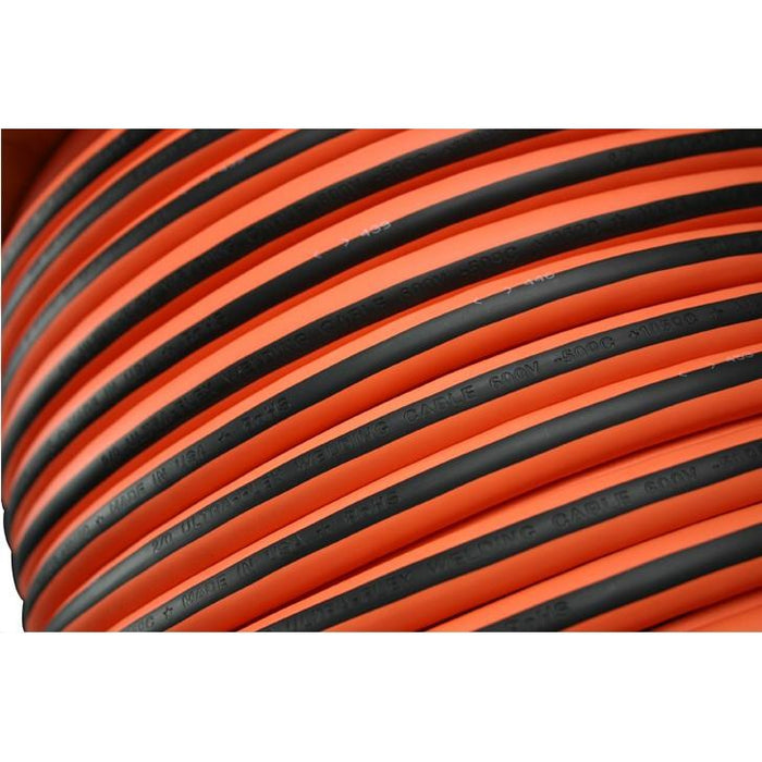 Direct Wire 2/0 Ultra-Flex Welding Cable -  25ft - 2/0_25