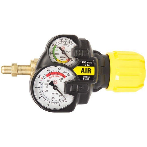 Victor EDGE 2.0 ESS32-150-346 S/S Air Regulator - 0781-3637