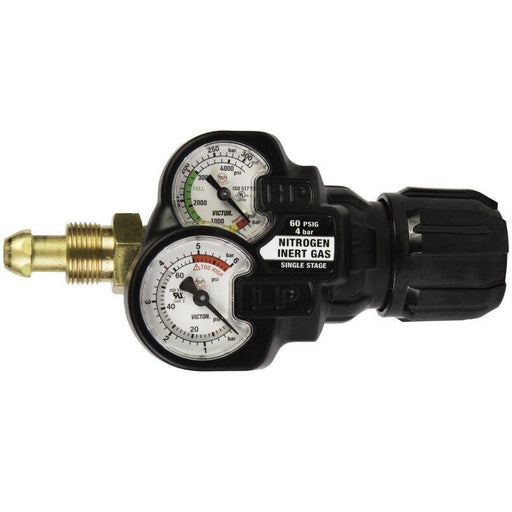 Victor EDGE 2.0 ESS32-60-580 Inert Regulator - 0781-3633