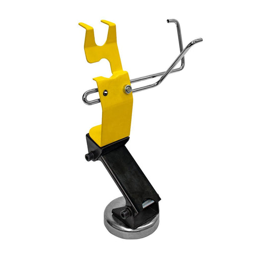 Strong Hand TIG Torch Rest with Cable Hanger, Adjustable Height- MRT200