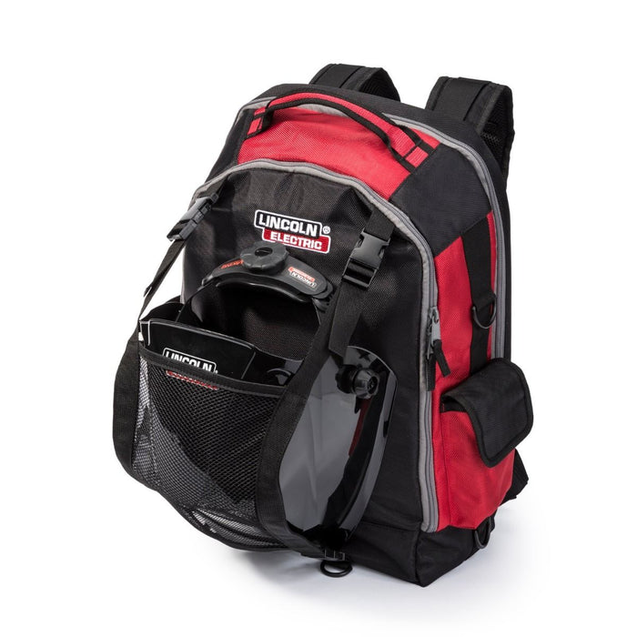 Lincoln All-In-One Welder's Backpack - K3740-1