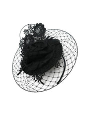 Morgan & Taylor - Brandi Fascinator