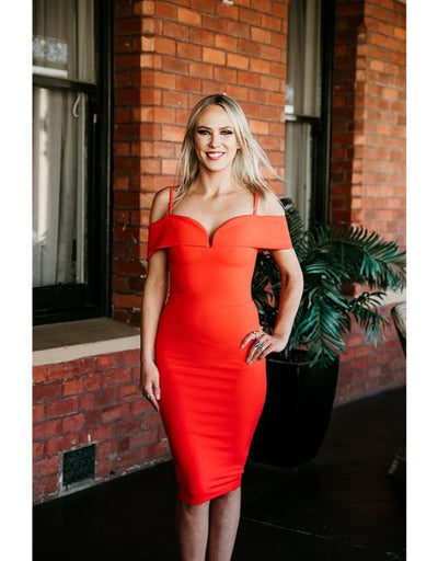 Nookie - Pretty Woman Midi Dress