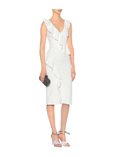 Rebecca Vallance - Sylvette Midi Dress