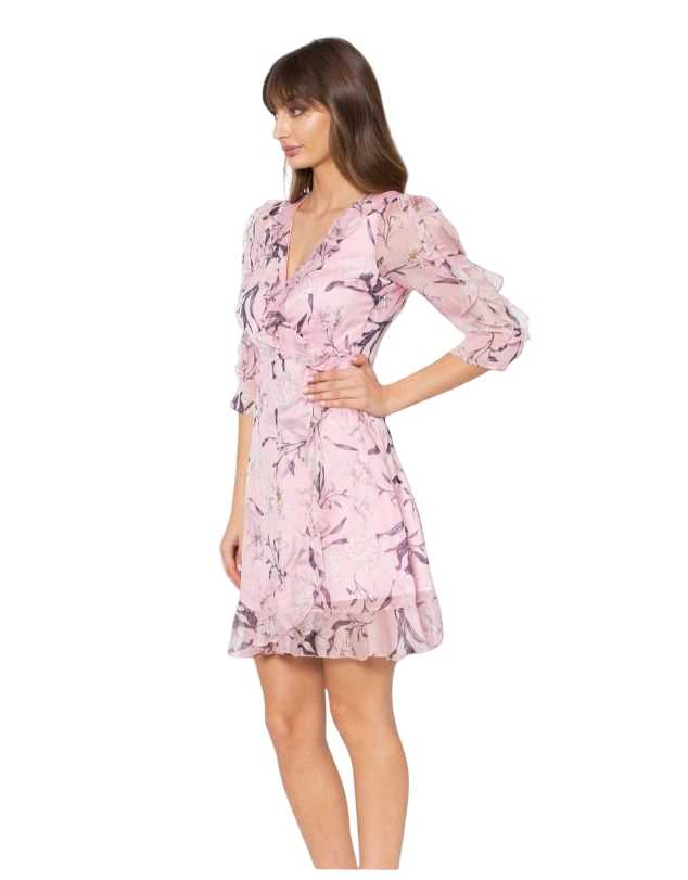 Alannah Hill - Butterfly Effect Dress