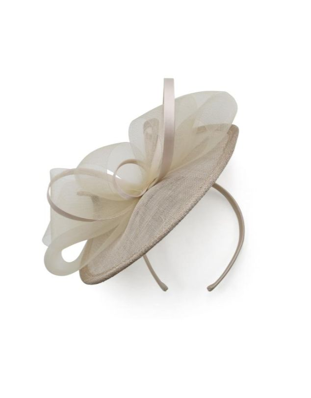 Morgan & Taylor - Calista Fascinator