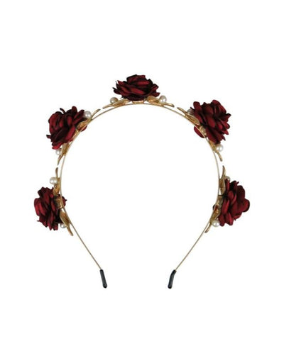 Morgan & Taylor - Eve Headpiece