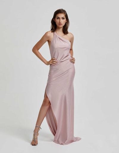 Lexi - Colina Dress, Lilac