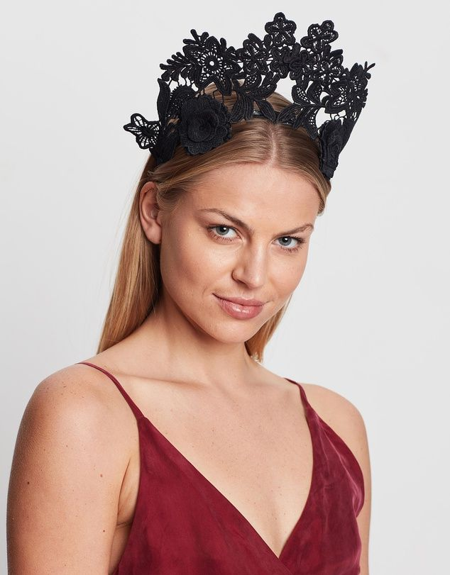 Morgan & Taylor - Margherita Fascinator