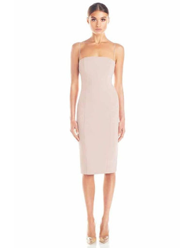 MISHA Collection - Sophie Dress, Nude