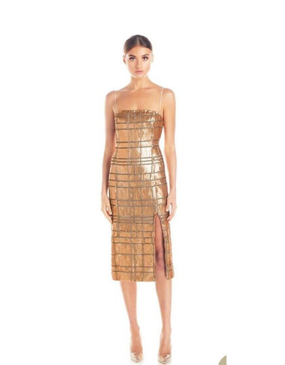 MISHA Collection - Yvette Sequin Dress