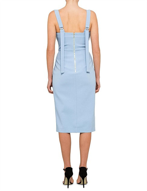 Rebecca Vallance - Celestina Tie Dress