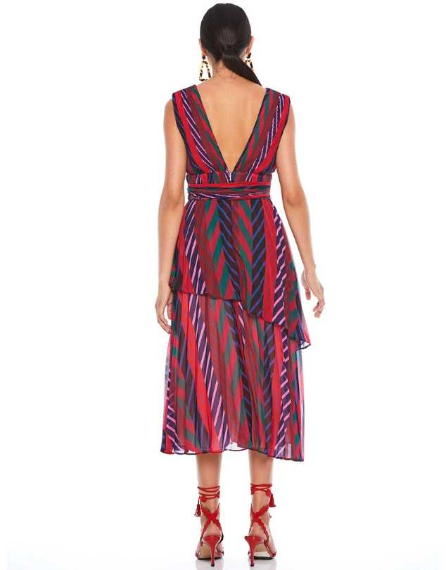 Talulah - Sugar and Spice Midi Dress