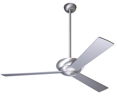 "Modern Fan Co - ALT-BA-52-AL-NL-001 - 52"" Ceiling Fan - Altus"