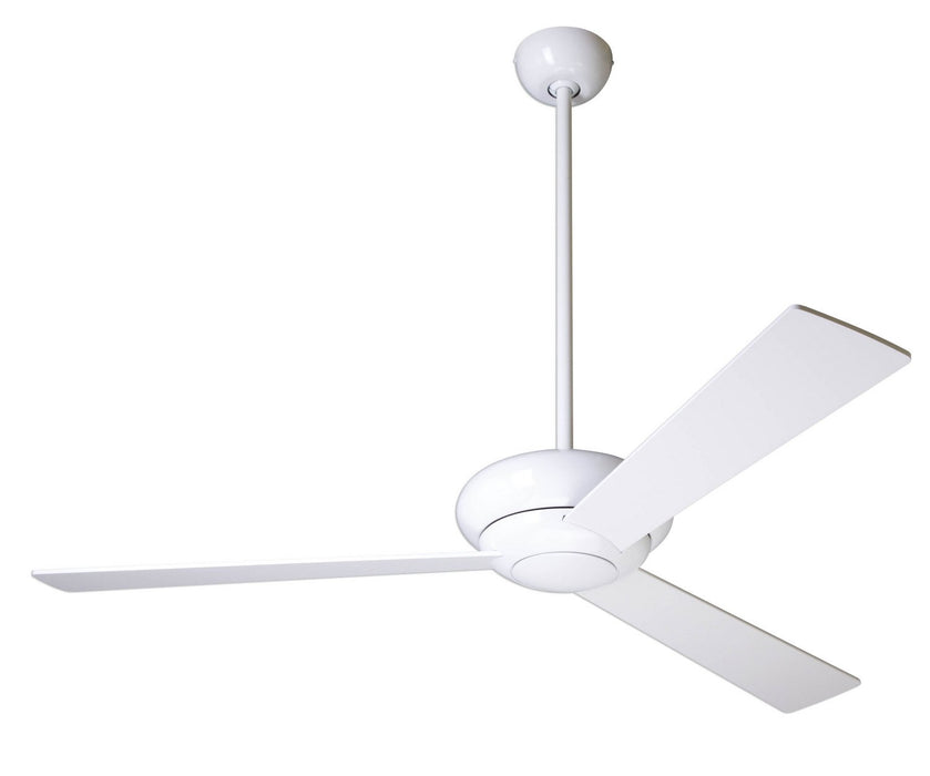 "Modern Fan Co - ALT-GW-52-WH-NL-003 - 52"" Ceiling Fan - Altus"