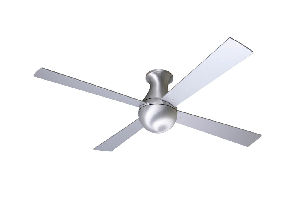 "Modern Fan Co - BAL-FM-BA-42-AL-NL-001 - 42"" Ceiling Fan - Ball"