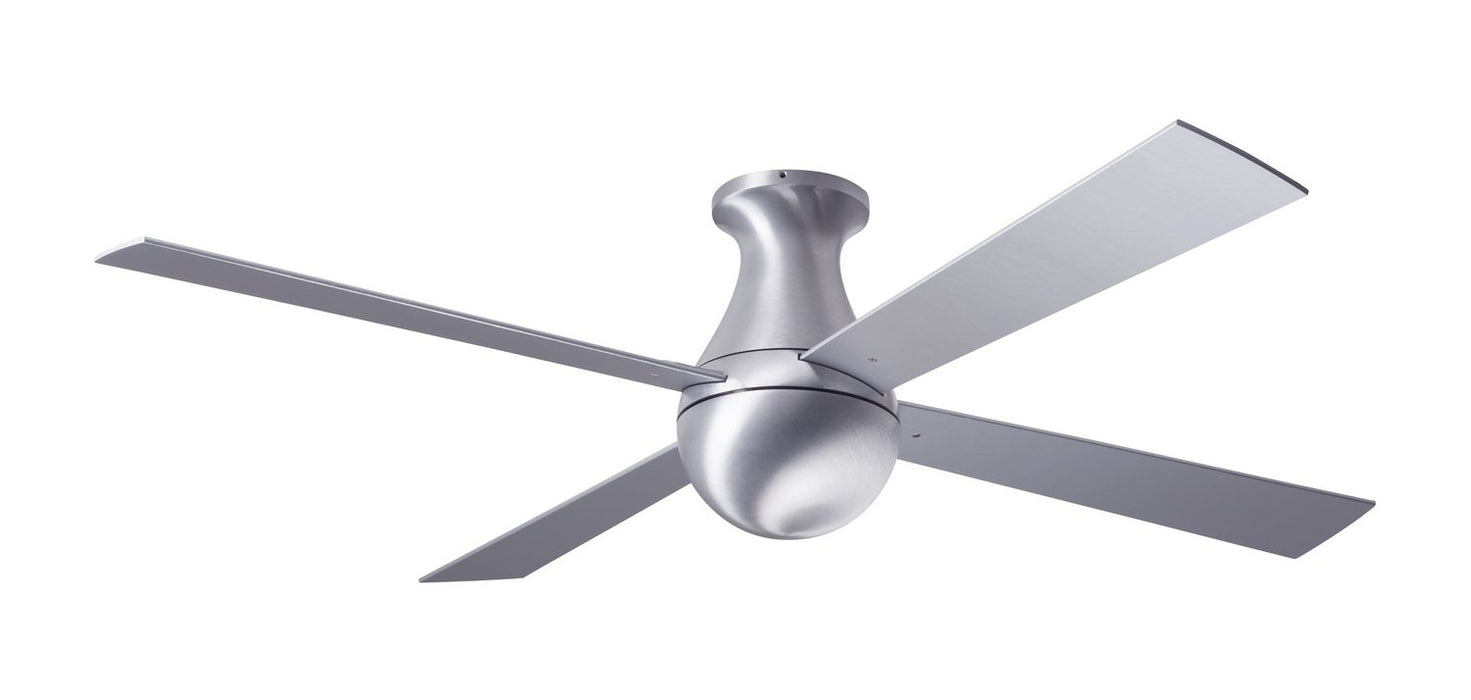 "Modern Fan Co - BAL-FM-BA-52-AL-NL-005 - 52"" Ceiling Fan - Ball"