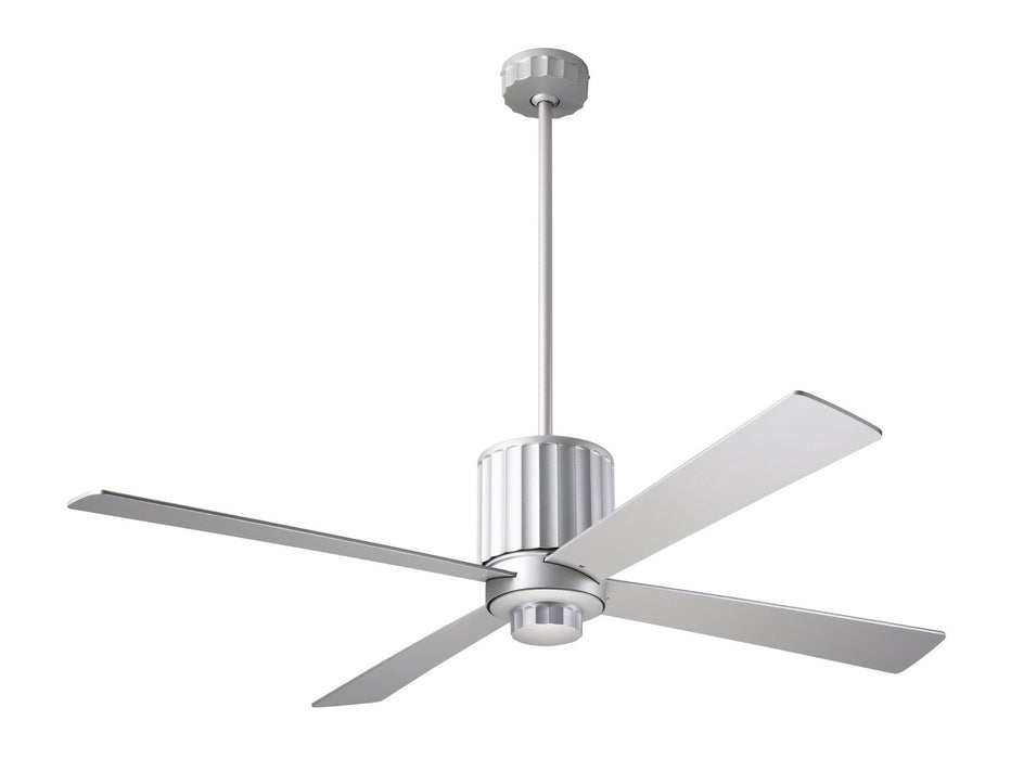 "Modern Fan Co - FLU-TN-52-NK-NL-003 - 52"" Ceiling Fan - Flute"