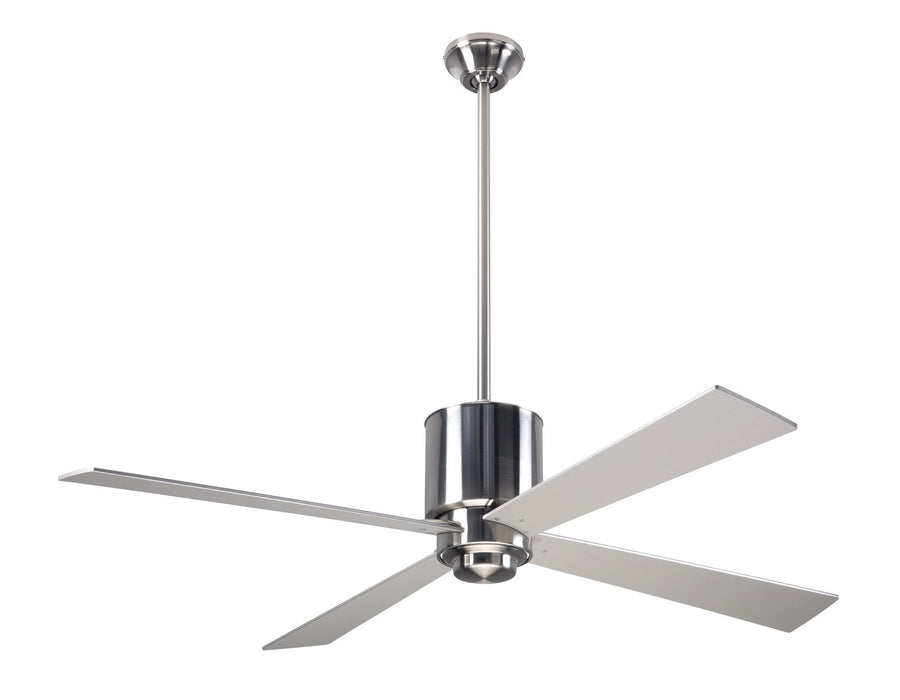"Modern Fan Co - LAP-BN-50-NK-NL-003 - 50"" Ceiling Fan - Lapa"