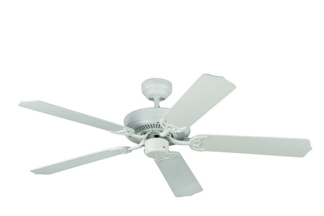 "Monte Carlo - 5HM52RZW - 52"" Ceiling Fan - Homeowner Max"