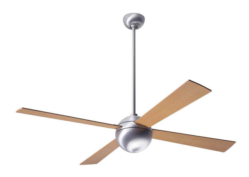 "Modern Fan Co - BAL-BA-42-MP-NL-003 - 42"" Ceiling Fan - Ball"