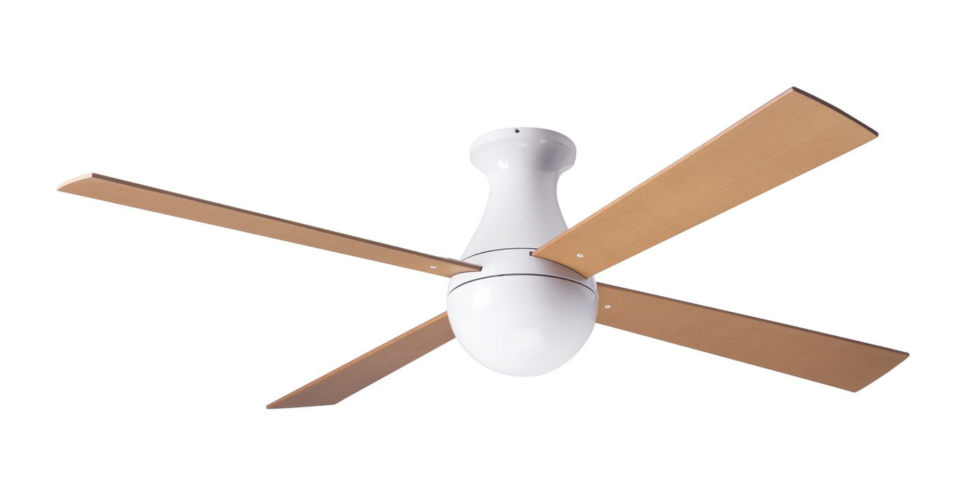 "Modern Fan Co - BAL-FM-GW-42-MP-NL-001 - 42"" Ceiling Fan - Ball"