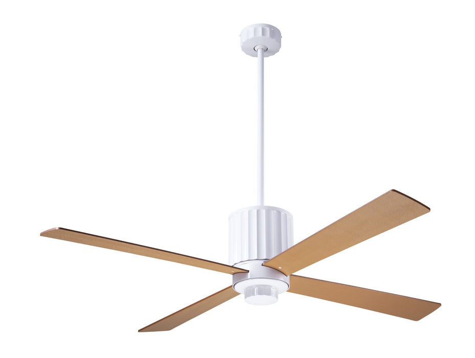 "Modern Fan Co - FLU-GW-52-MP-NL-003 - 52"" Ceiling Fan - Flute"