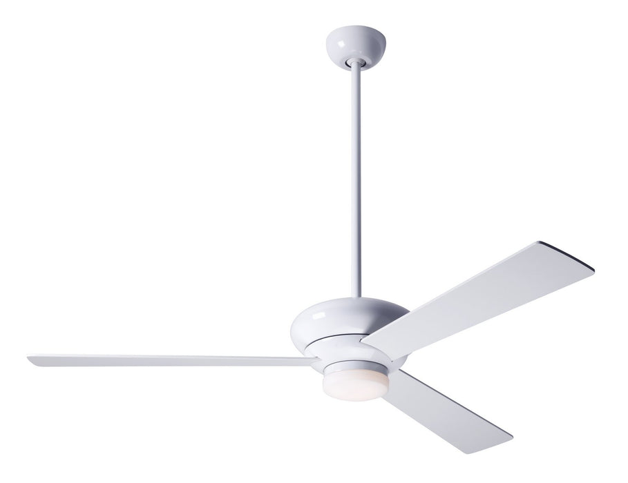 "Modern Fan Co - ALT-GW-52-WH-271-004 - 52"" Ceiling Fan - Altus"