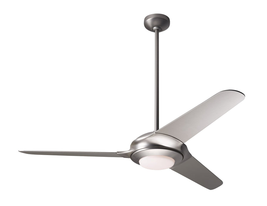 "Modern Fan Co - FLO-MN-52-NK-372-003 - 52"" Ceiling Fan - Flow"